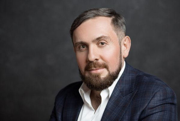 Олег Володимирович Баран