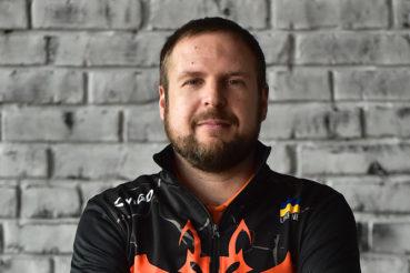 Вітаємо з Днем народження Владислава Лазарчука