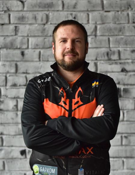 Лазарчук Владислав