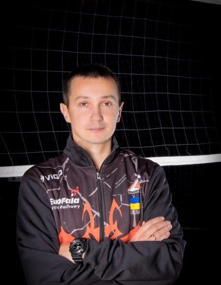 Микола Борис