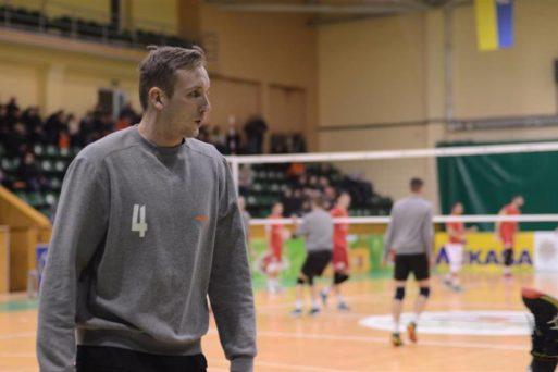 Євген Капаєв: «Гра з «Войводіною» – вже історія»