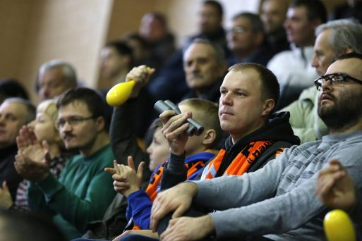Фінал Кубка України: інформація для вболівальників