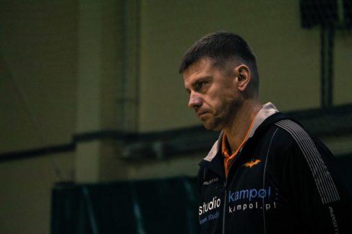 Угіс Крастіньш: Першого дня перемога далася нам нелегко