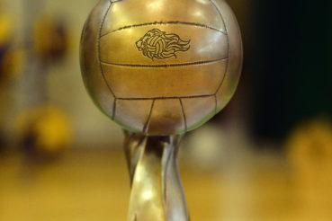 Сьогодні стартує «Відкритий Кубок Львова з волейболу»