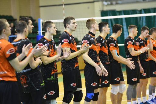 "У грі з ""Локомотивом"" ""Кажани"" заробили 4 очка"
