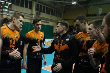 Львівські «кажани» вирушають у Вінницю
