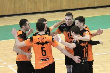 «Барком-Кажани» готуються до фіналу Кубку України з волейболу