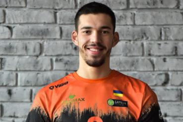 Юрій Семенюк: «Волейбол, особливо  після травми – це те, чим я хочу займатися і без чого не можу жити»