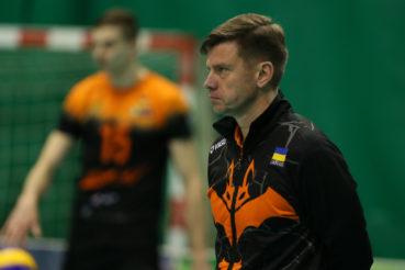 Угіс Крастіньш: «Наше завдання –  максимальна готовність до матчів плей-офф»