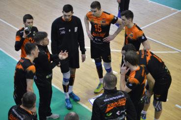 «Кажани» вирушають на фінал Чемпіонату України