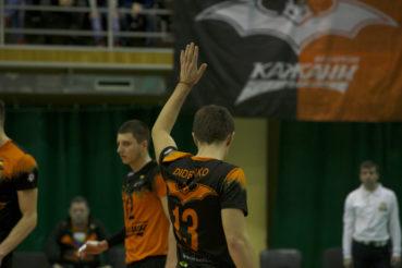 «Кажани» двічі вдома обіграли «Буревісник-ШВСМ»