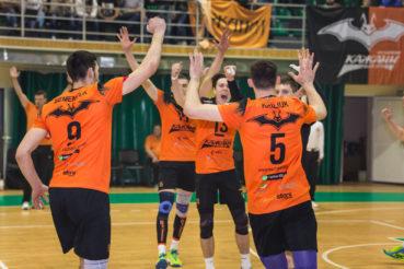 «Кажани» – чемпіони України з волейболу (доповнено)
