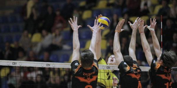 Нагородження кубком Чемпіонів України (29 квітня, фотозвіт) - 15
