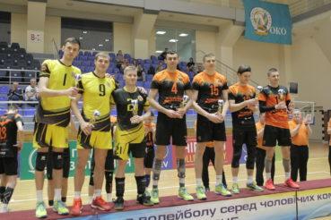 Кращі гравці Чемпіонату України