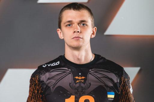 Владислав Богатирьов, гравець ВК «Барком-Кажани»: «Нам потрібно добре зіграти гру незалежно від суперника»