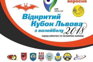 Он-лайн матчу між «Львів'янкою-ЛДУФК-СКІФ» та ВК «Буковинка (16 вересня)