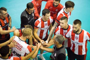 Кубок Львова з волейболу їде до Польщі