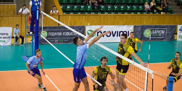Відкритий Кубок Львова з волейболу 2018. ФОТОЗВІТ - 15