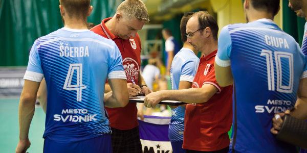 Відкритий Кубок Львова з волейболу 2018. ФОТОЗВІТ - 36