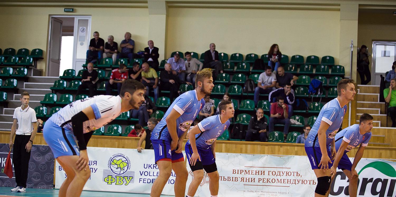 Відкритий Кубок Львова з волейболу 2018. ФОТОЗВІТ - 39