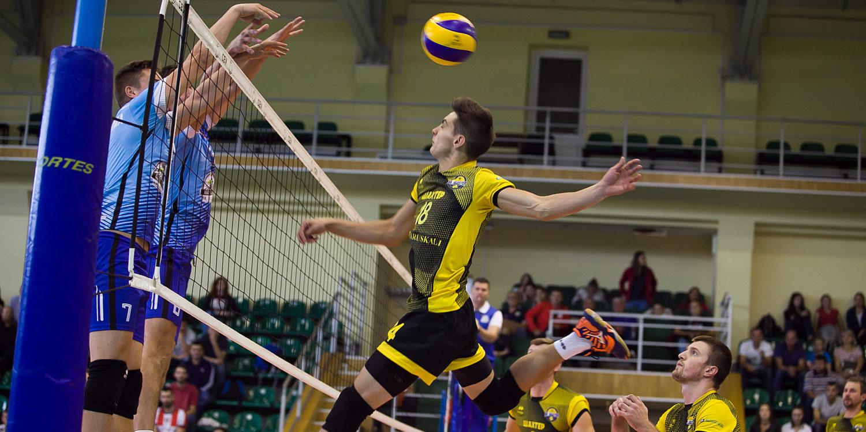 Відкритий Кубок Львова з волейболу 2018. ФОТОЗВІТ - 52