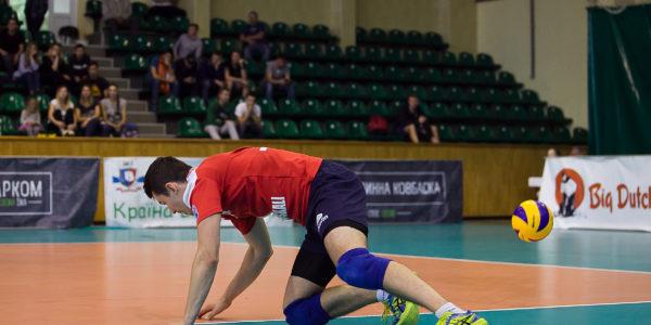 Відкритий Кубок Львова з волейболу 2018. ФОТОЗВІТ - 53
