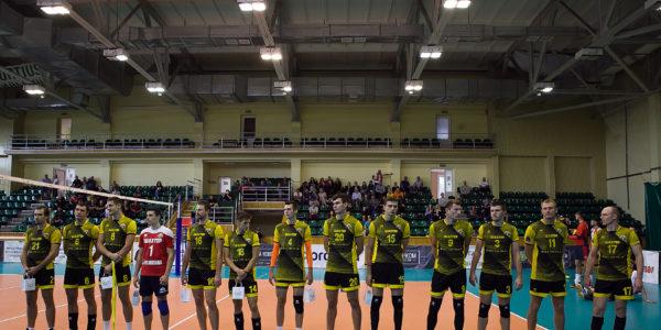 Відкритий Кубок Львова з волейболу 2018. ФОТОЗВІТ - 61