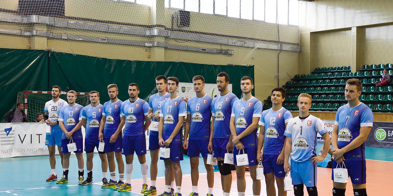 Відкритий Кубок Львова з волейболу 2018. ФОТОЗВІТ - 62