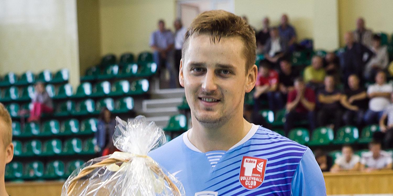 Відкритий Кубок Львова з волейболу 2018. ФОТОЗВІТ - 64