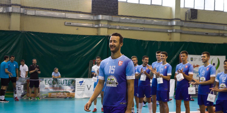 Відкритий Кубок Львова з волейболу 2018. ФОТОЗВІТ - 66