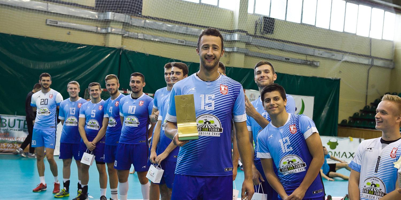 Відкритий Кубок Львова з волейболу 2018. ФОТОЗВІТ - 67