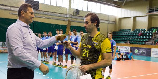 Відкритий Кубок Львова з волейболу 2018. ФОТОЗВІТ - 68