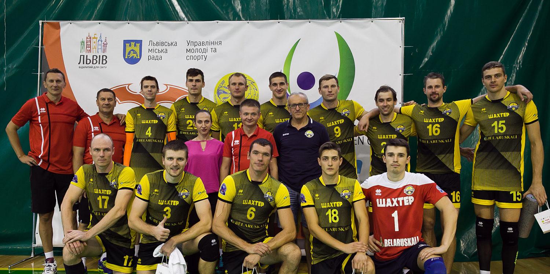 Відкритий Кубок Львова з волейболу 2018. ФОТОЗВІТ - 71
