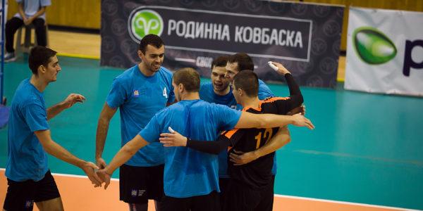 Відкритий Кубок Львова з волейболу 2018. ФОТОЗВІТ - 84