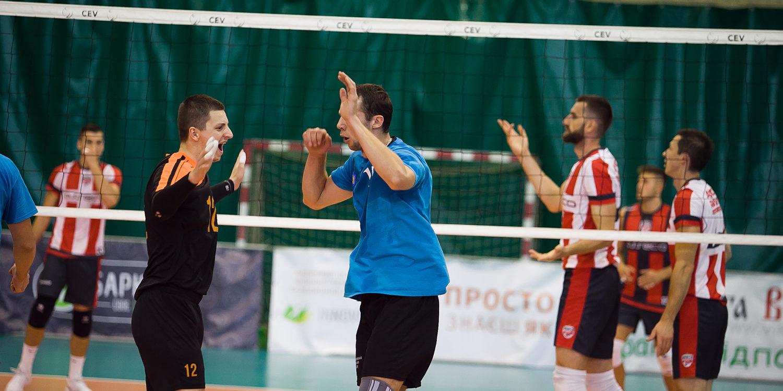 Відкритий Кубок Львова з волейболу 2018. ФОТОЗВІТ - 116