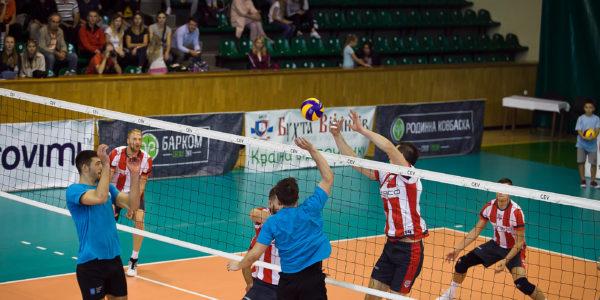 Відкритий Кубок Львова з волейболу 2018. ФОТОЗВІТ - 139