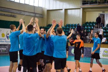 «Кажани» обіграли «Серце Поділля» у двох матчах