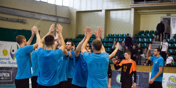 Відкритий Кубок Львова з волейболу 2018. ФОТОЗВІТ - 147