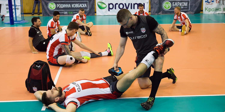 Відкритий Кубок Львова з волейболу 2018. ФОТОЗВІТ - 148