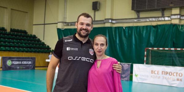 Відкритий Кубок Львова з волейболу 2018. ФОТОЗВІТ - 8