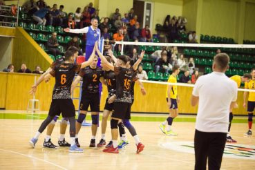 «Кажани» розпочинають свою участь у матчах Єврокубку