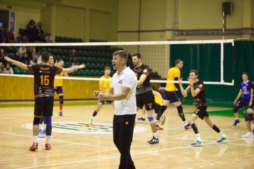 «Кажани» стартували в Кубку України з однієї  перемоги