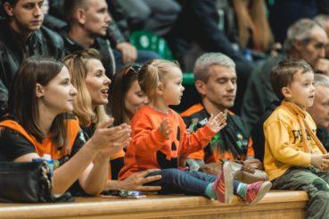 Львів готується всьоме приймати Кубок Львова з волейболу