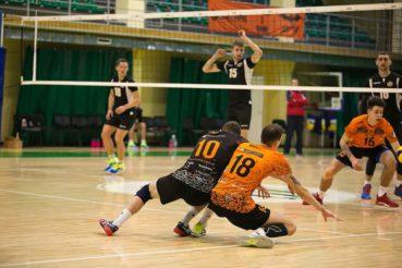 «Кажани» в Сумах грають у 1/4 фіналу Кубку України
