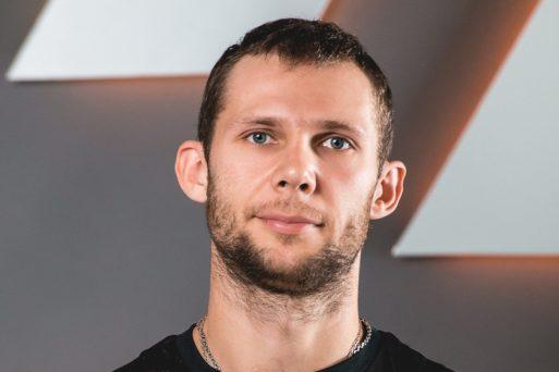 Аншлаг від вболівальників  та найкращу гру команди очікує на матчі Єврокубку Юрій Томин