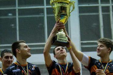 Стали відомі усі учасники «Фіналу чотирьох» Кубку України з волейболу