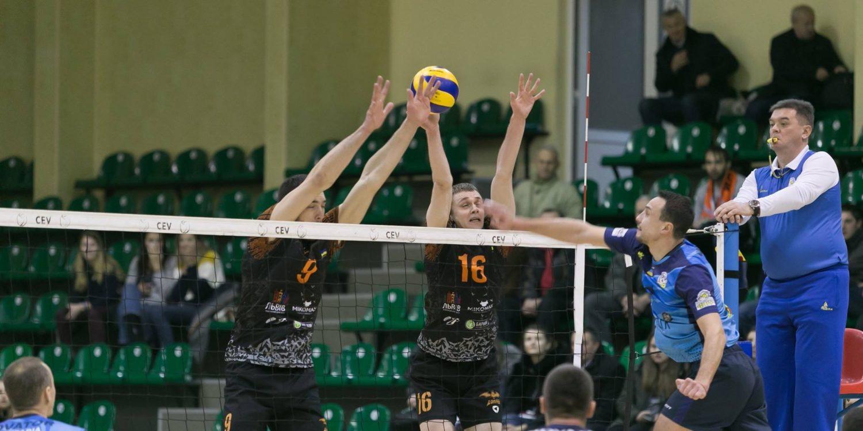 Фотозвіт матчів між «Барком-Кажани» та «Новатор» - 26