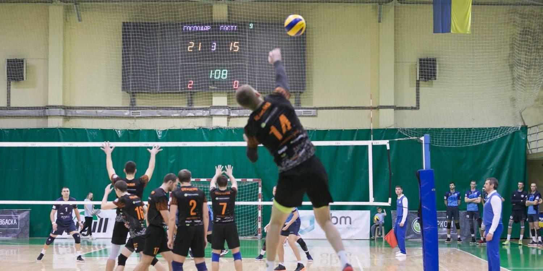 Фотозвіт матчів між «Барком-Кажани» та «Новатор» - 35