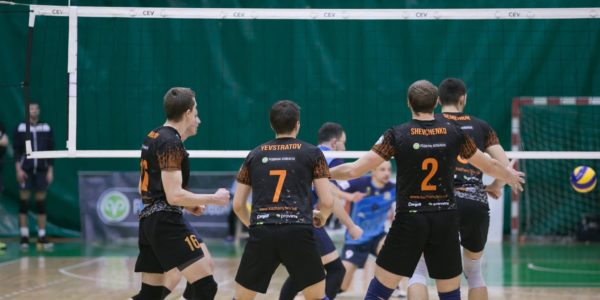 Фотозвіт матчів між «Барком-Кажани» та «Новатор» - 7