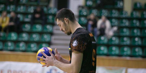 Фотозвіт матчів між «Барком-Кажани» та «Новатор» - 11